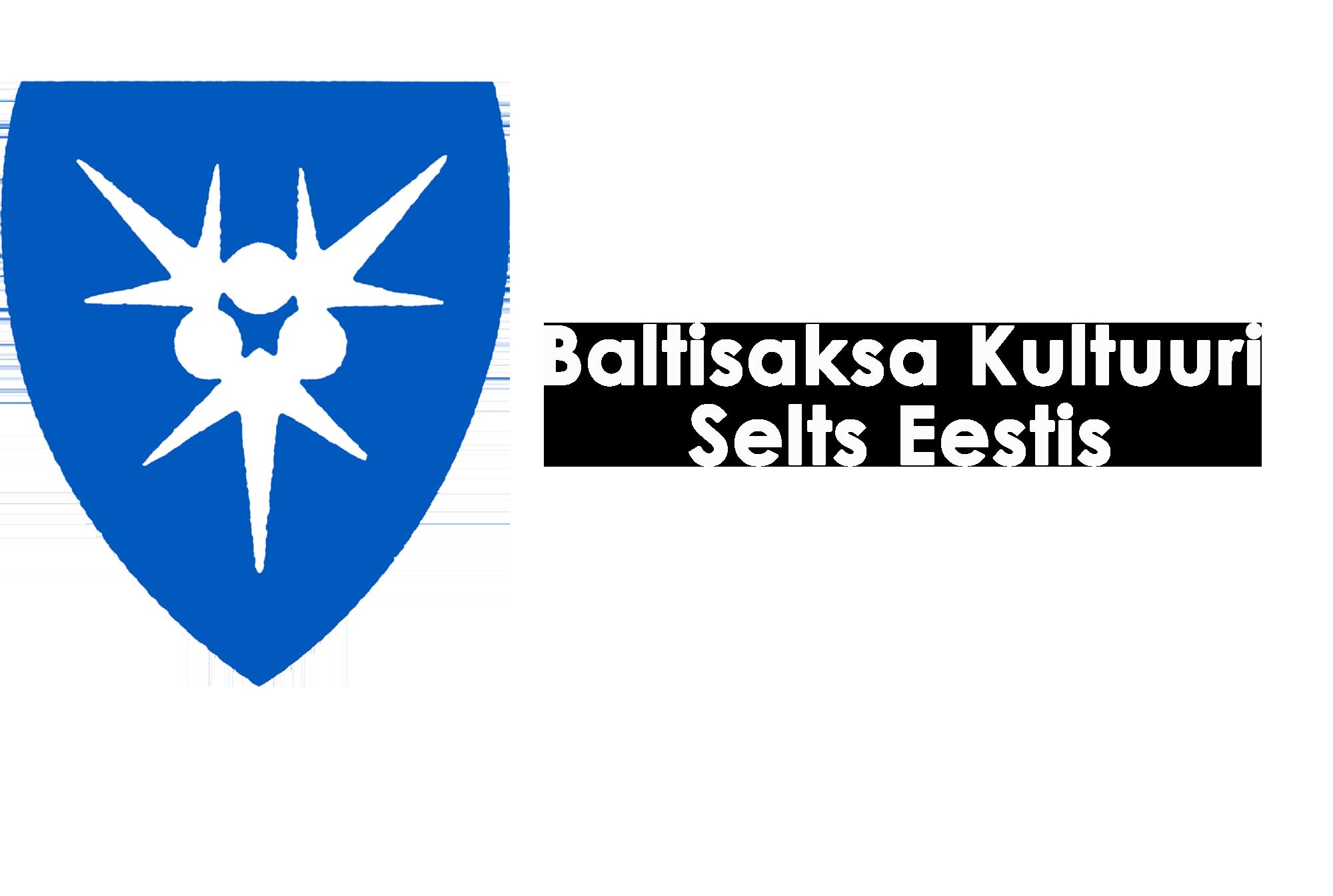 Baltisaksa Kultuuri Selts Eestis